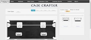 Case Crafter